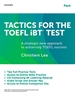 Portada del libro Tactics for TOEFL iBT Exam Self Study Pack