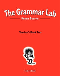 Books Frontpage Grammar Lab 2. Teacher's Book