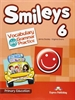 Portada del libro Smiles 6 Primary Education Activity Pack