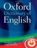 Front pageOxford Dictionary of English
