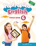 Front pagePoptropica English 6 Pupil's Book Andalusia + 1 code