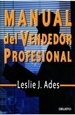 Front pageManual del vendedor profesional