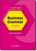 Portada del libro Test It Fix It Business Grammar