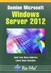 Front pageDomine Microsoft Windows Server 2012
