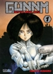 Portada del libro Gunnm (Battle Angel Alita) 1