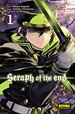 Portada del libro Seraph Of The End 01