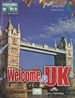 Portada del libro Welcome To The Uk