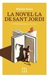 Front pageLa novel·la de Sant Jordi