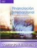 Portada del libro Financiación internacional