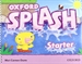 Splash Starter. Class Book & Songs CD Pack
