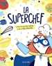 Front pageLa superchef