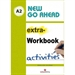 Front pageNew Go Ahead A2 Extra-Workbook Activities