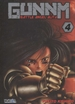 Portada del libro Gunnm (Battle Angel Alita) 4