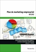 Portada del libro UF2392 - Plan de marketing empresarial