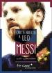 Front pageCarta abierta a Leo Messi