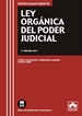 Front pageLey Orgánica del Poder Judicial