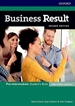 Portada del libro Business Result Pre-Intermediate. Student's Book with Online Practice 2ND Edition