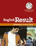 Portada del libro English Result Elementary. Student's Book DVD Pack