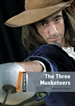 Portada del libro Dominoes 2. The Three Three Musketeers MP3 Pack