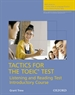 Portada del libro Tactics for Test of English for International Communication Test (TOEIC) Self Study Pack