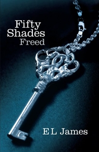 Books Frontpage FIFTY SHADES FREED     ARROW B