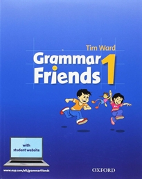 Books Frontpage Grammar Friends 1.
