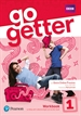 Portada del libro GoGetter 1 Workbook with Online Homework PIN Code Pack