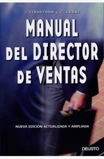 Books Frontpage Manual del director de ventas