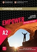 Front pageCambridge English Empower Elementary Student's Book with Online Assessment and Practice