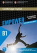 Portada del libro Cambridge English Empower Pre-intermediate Student's Book with Online Assessment and Practice