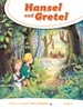 Portada del libro Level 3: Hansel and Gretel