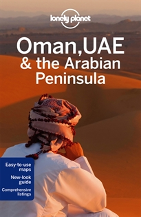 Books Frontpage Oman, UAE & the Arabian Peninsula 4