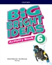 Portada del libro Big Bright Ideas 6. Activity Book