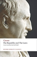 Portada del libro The Republic and the Laws