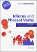 Front pageOxford Word Skills Advanced Idioms and Phrasal Verbs Student's Book with Key
