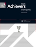 Portada del libro High Achievers B2 Workbook