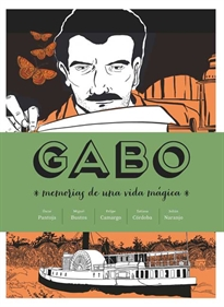 Books Frontpage Gabo