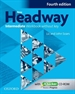 Portada del libro New Headway 4th Edition Intermediate. Workbook with iChecker without Key