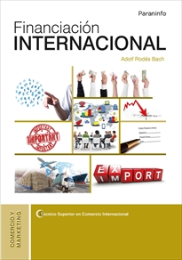 Books Frontpage Financiación internacional (Edición 2019)