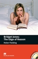 Portada del libro MR (I) Bridget Jones:Edge of Reason Pk