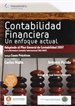 Portada del libro Contabilidad financiera. Un enfoque actual