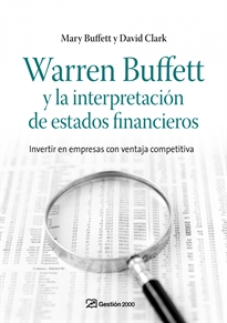 Books Frontpage Warren Buffett y la interpretación de estados financieros