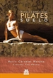Portada del libro Manual completo de pilates suelo (Color)