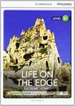 Portada del libro Life on the Edge: Extreme Homes Intermediate Book with Online Access