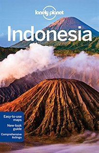 Books Frontpage Indonesia 11 (Inglés)