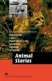 Portada del libro MR (A) Literature: Animal Stories