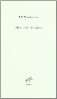 Books Frontpage Memorial de aires