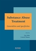 Portada del libro Substance Abuse Treatment
