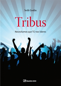 Books Frontpage Tribus