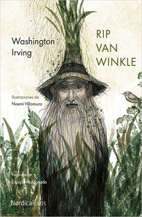 Books Frontpage Rip van Winkle